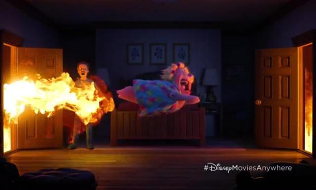 jeannine squibbles personnage character monstres monsters academy university disney pixar