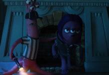 nadya petrov pixar disney personnage character monstres academy monsters university