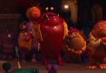 omar harris pixar disney personnage character monstres academy monsters university
