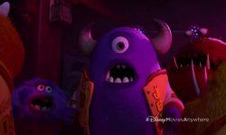 percy boleslaw personnage character monstres academy monsters university disney pixar
