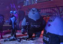 rhonda boyd pixar disney personnage character monstres academy monsters university