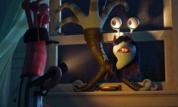 sonia lewis personnage character monstres academy monsters university disney pixar