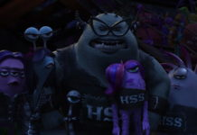 susan jensen pixar disney personnage character monstres academy monsters university