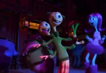 taylor holbrook pixar disney personnage character monstres academy monsters university