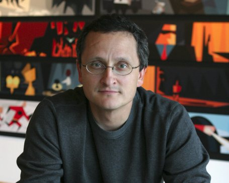 Jan Pinkava.