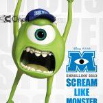 «Monstres Academy» sort aujourd'hui au cinéma !