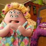 Images promotionnelles Party Central Pixar Disney