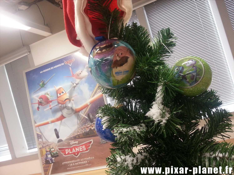 les produits noël du disney store et nouveau site en ligne. | pixar
