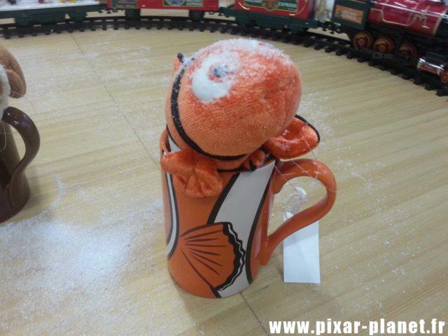 noel disney store pixar