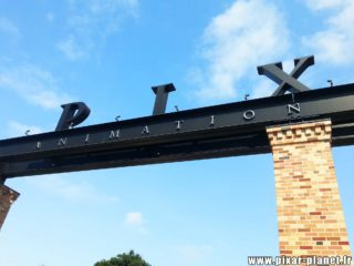 studio pixar animation san francisco emeryville disney visite