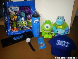 studio pixar animation san francisco emeryville disney visite