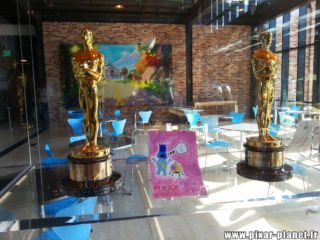 award steve jobs building studio pixar animation san francisco emeryville disney visite