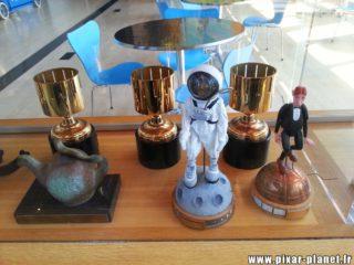 award steve jobs building studio pixar animation san francisco emeryville disney visite