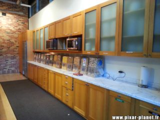 cereal bar steve jobs building studio pixar animation san francisco emeryville disney visite