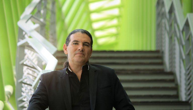 Interview – Jean-Jacques Launier, Fondateur et Président de Art Ludique – Le Musée.