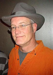 Steven Ross Purcell.