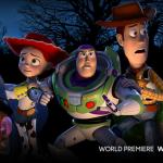 Une scène coupée de «Toy Story : Angoisse au motel» !