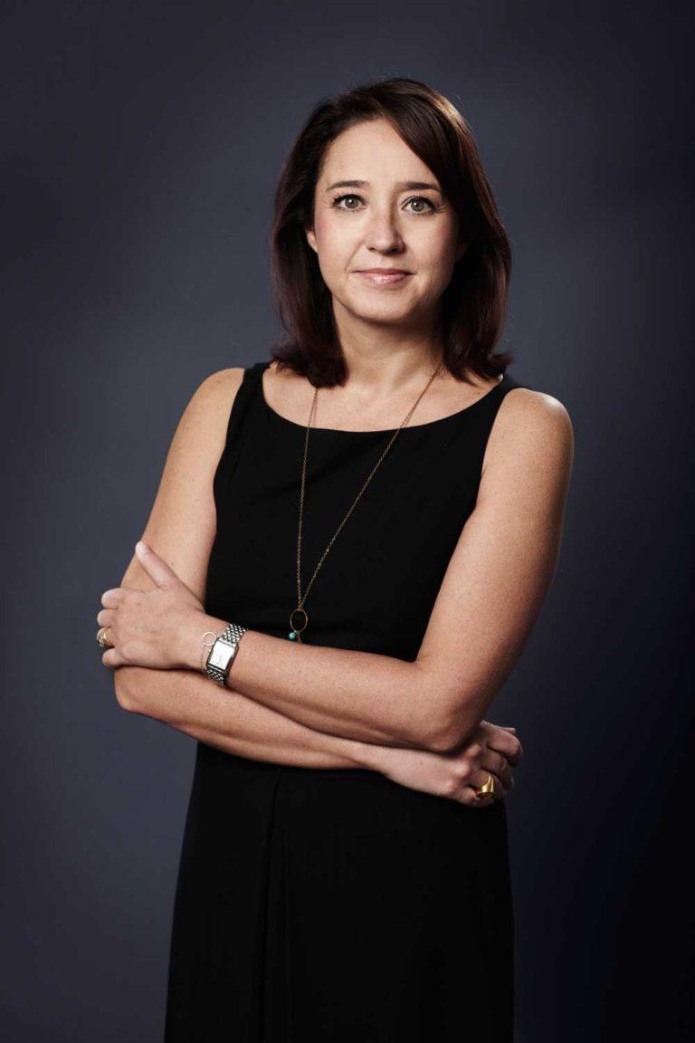 Interview – Hélène Etzi, VP Directrice Générale de Disney Channels France.