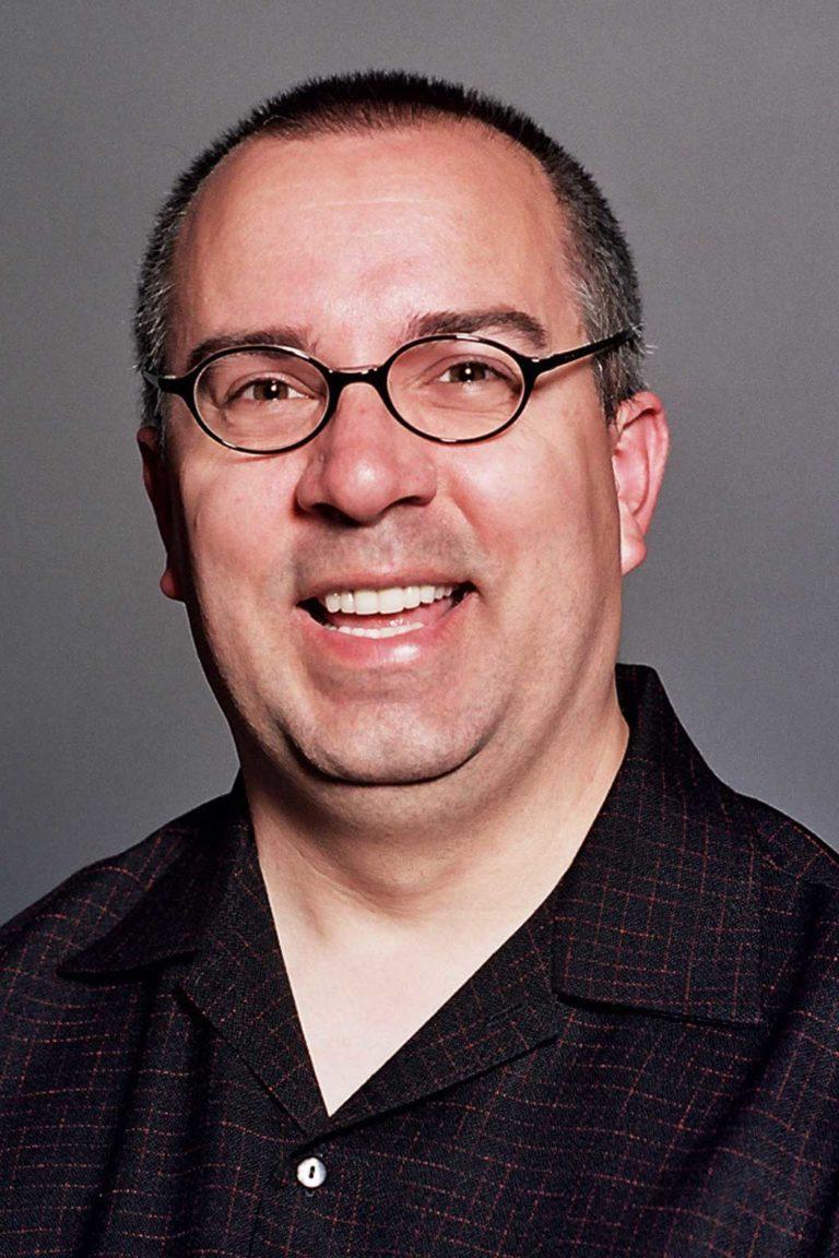 Jeffrey Pidgeon.