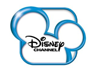 logo disney channel