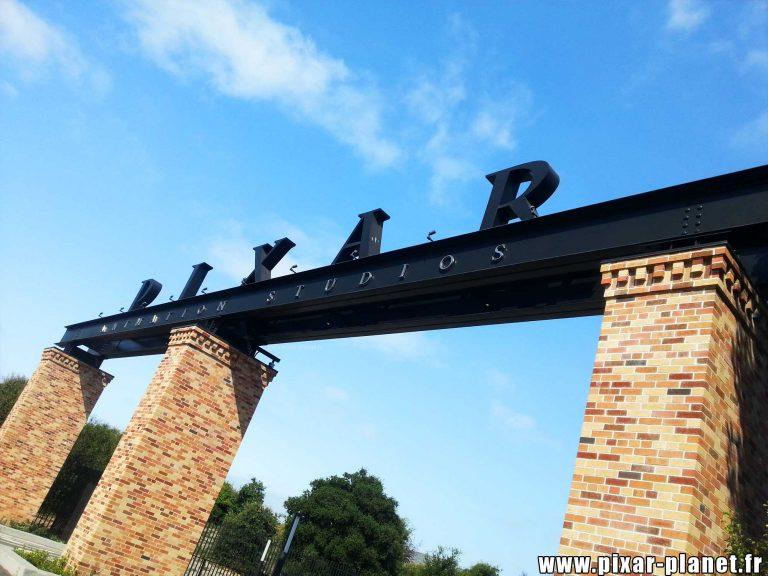 Des départs chez Pixar.