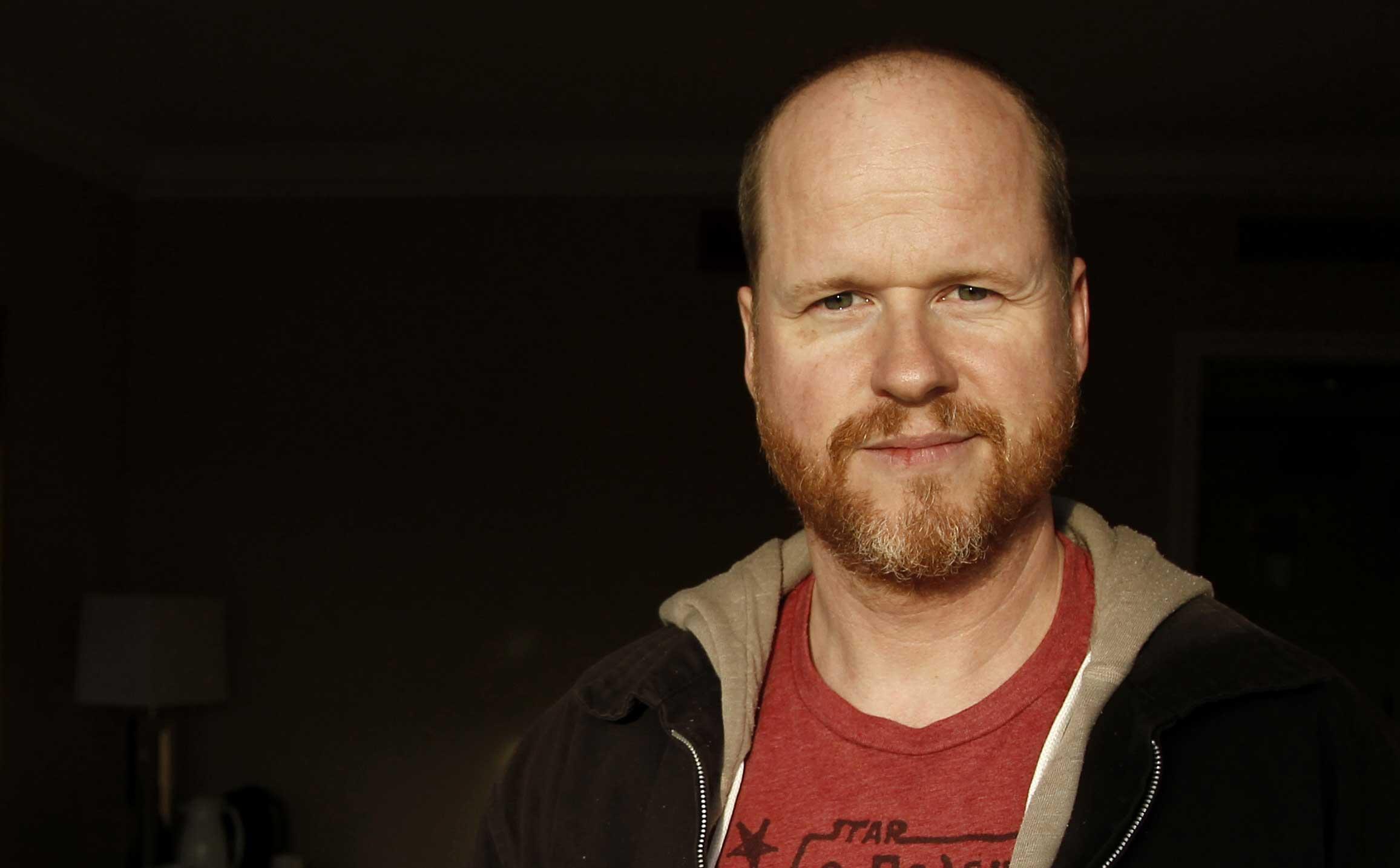 Pixar Disney Joss Whedon