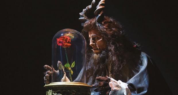 Disney La Belle et la Bête Comédie Musicale