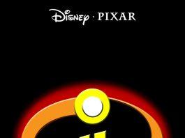 les indestructibles 2 incredibles affiche poster pixar disney