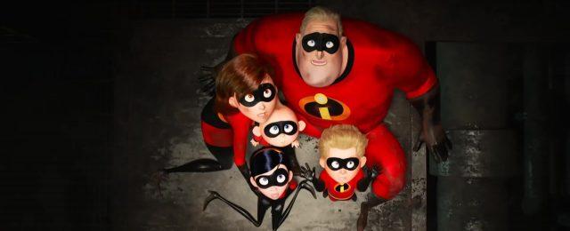 image indestructibles incredibles 2 disney pixar