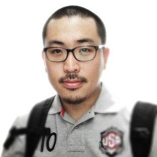 Pixar Disney Shaun Seong-Young Kim