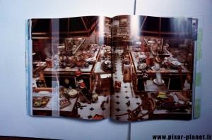 Pixar Disney Livre Pixarperdia Book