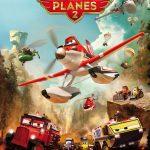 Un extrait pour «Planes 2″