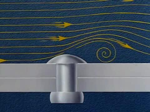 Disney Illustration Four methods of flush riveting