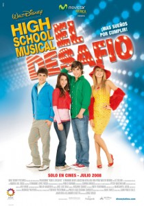 Disney Illustration-High-School-Musical-3-21