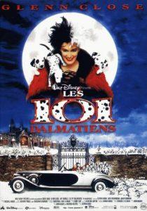 walt disney company walt disney pictures affiche 101 dalmatiens film poster 101 dalmatians