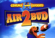 walt disney company walt disney pictures affiche air bud 2 poster air bud golden receiver