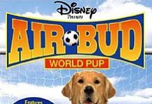 walt disney company walt disney pictures affiche air bud 3 poster air bud world pup