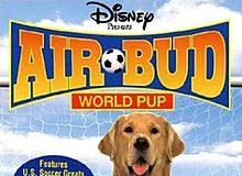walt disney company walt disney pictures affiche air bud 3 poster air bud world pup