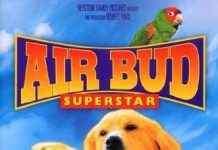 walt disney company walt disney pictures affiche air bud 5 superstar poster air bud spikes back