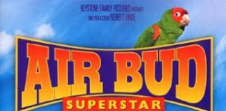 walt disney company walt disney pictures affiche air bud 5 superstar poster air bud spikes back