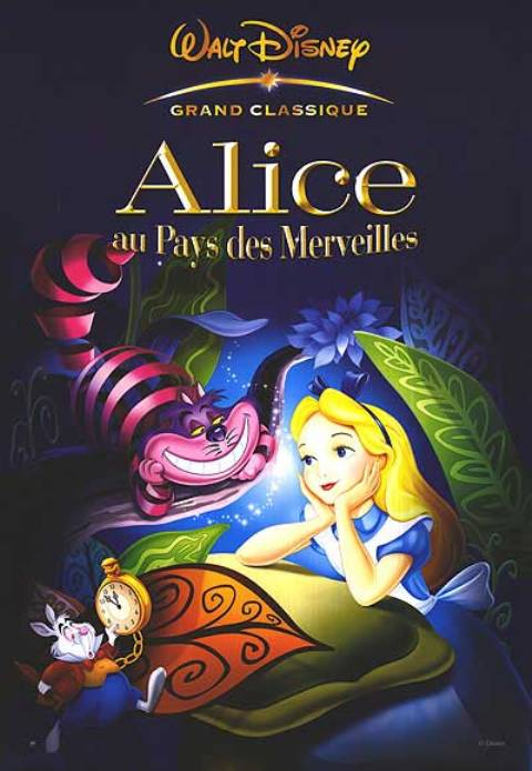 Alice au pays des merveilles streaming disney planet