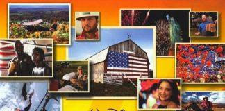 walt disney company walt disney pictures affiche america heart soul poster