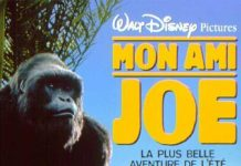walt disney company walt disney pictures affiche ami joe poster mighty joe young