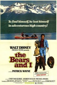 walt disney company walt disney pictures affiche amis ours poster bears I