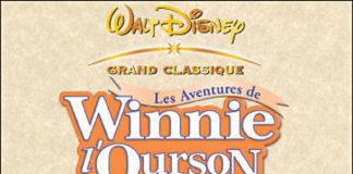 walt disney animation affiche aventures winnie ourson poster adventures winnie pooh