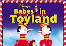 walt disney company walt disney pictures affiche babes toyland poster