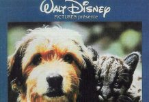 walt disney company walt disney pictures affiche benji malice benji hunted