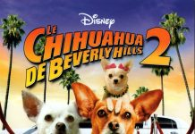 walt disney company walt disney pictures affiche chihuahua beverly hills 2 poster