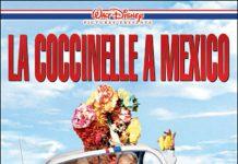 walt disney company walt disney pictures affiche coccinelle mexico poster herbie bananas