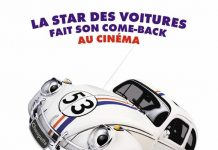 walt disney company walt disney pictures affiche coccinelle revient poster herbie fully loaded